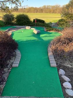 Mini Golf Hole #16