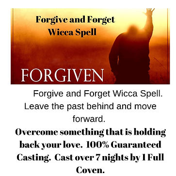 Wicca Spells | Spells | Cornwall | Four Covens Love Spell
