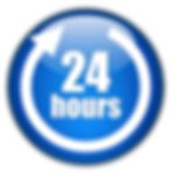 24 hour deliveriesfrom TEN TEN Couriers