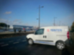 Same day couriers Newcastle upon Tyne