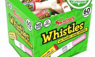 Swizzels Whistles 6g