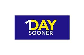 1Day Sooner
