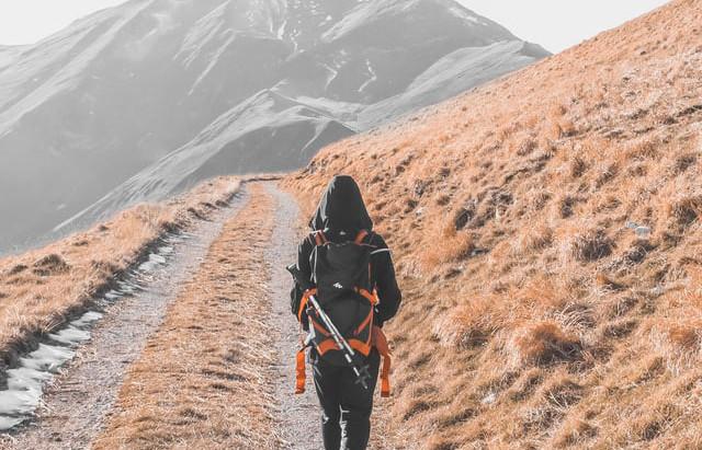 My Journey to Zion