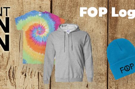 FOP Shirt Orders