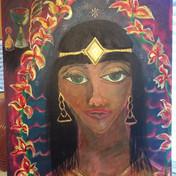 taliswoman Angela Anjali Warrior Prieste