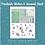 Thumbnail: Purple Floral Moon Printable Journal & Sticker Sheet