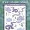 Thumbnail: Lavender Snakes Sticker Sheet