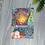 Thumbnail: Studio Ghibli & Plants Small Fine Art Print Full Set (6 Prints)