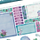 Thumbnail: Bright Mushroom Printable Journal Sheet
