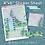 Thumbnail: Watercolor Succulents Sticker Sheet