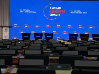 Amcham Business Summit