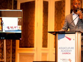 Lattice Aquaculture Academy Launch