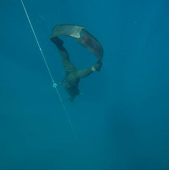 Hellas Freedivers - AIDA 4 - Master Freediver Course