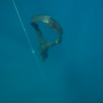 Hellas Freedivers - AIDA 4 - Master Freediver Course