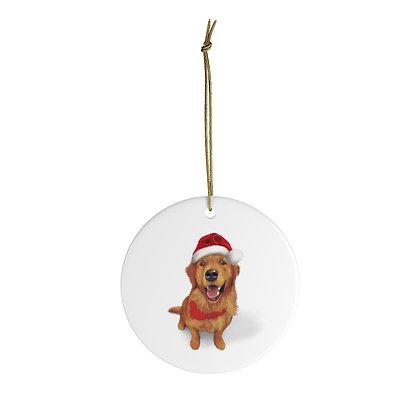 Benny - Ornament