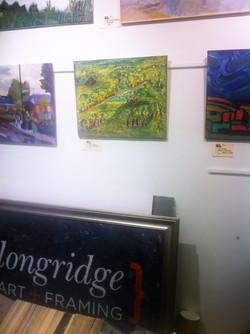 Longridge Gallery Create 2016
