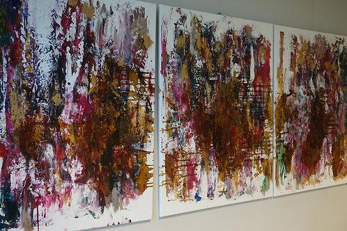 Two Oil Paintings #71