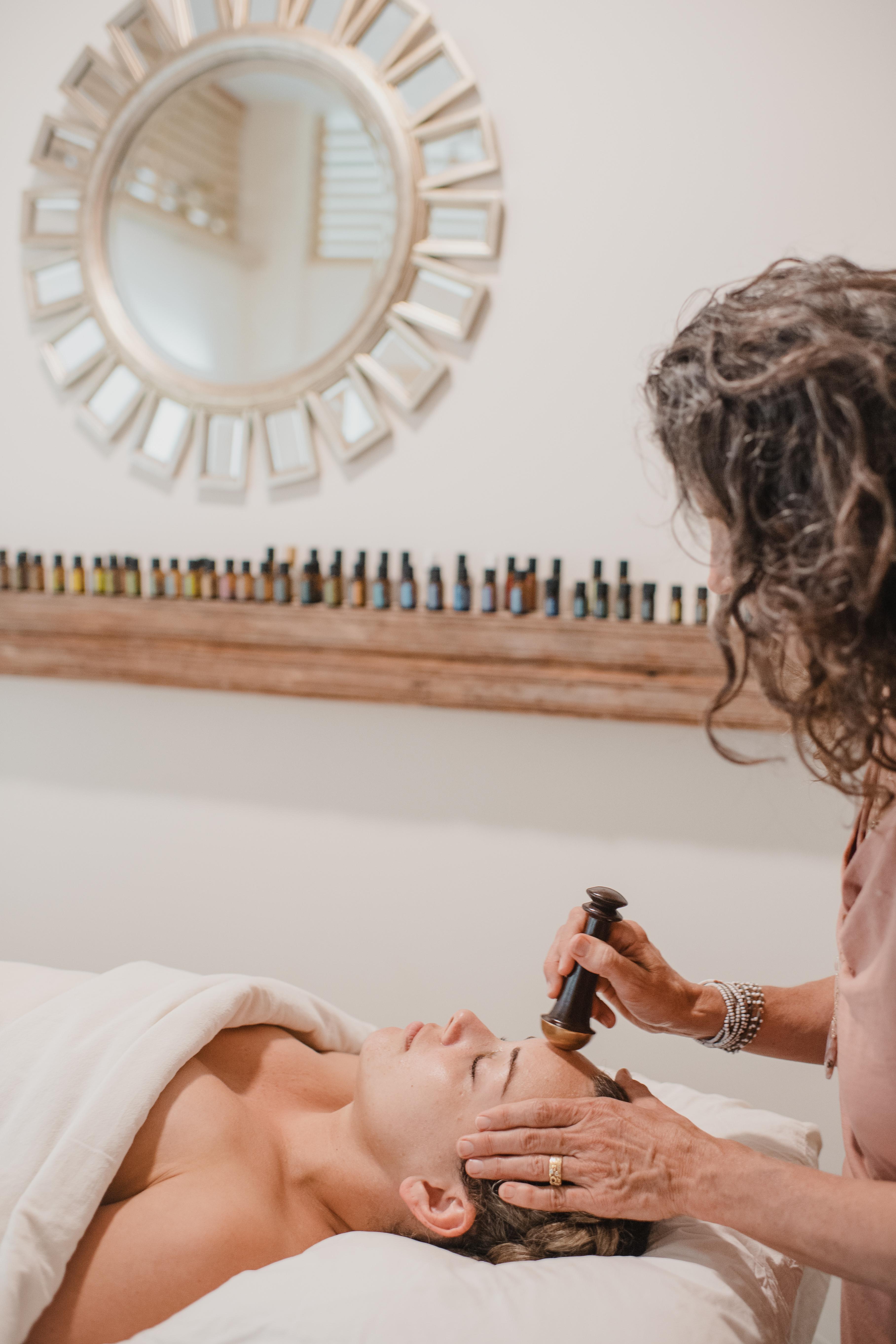 Alquimia Beauty Ritual Facial