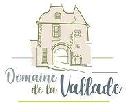 Domaine de La Vallade Logo