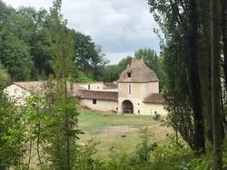 domaine de La Vallade