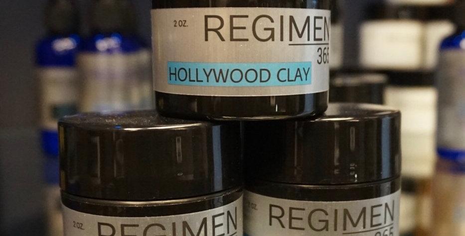 Hollywood Clay