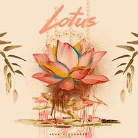 Lotus cover Aeva