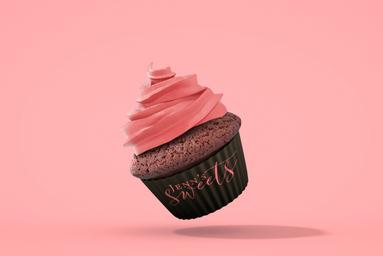 Logo design for Jenn's Sweets