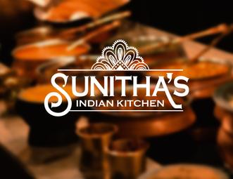 Logo Design Sunitha's