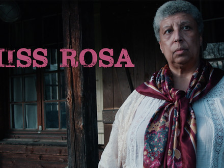 """Miss Rosa "" le nouveau clip de Da Break"