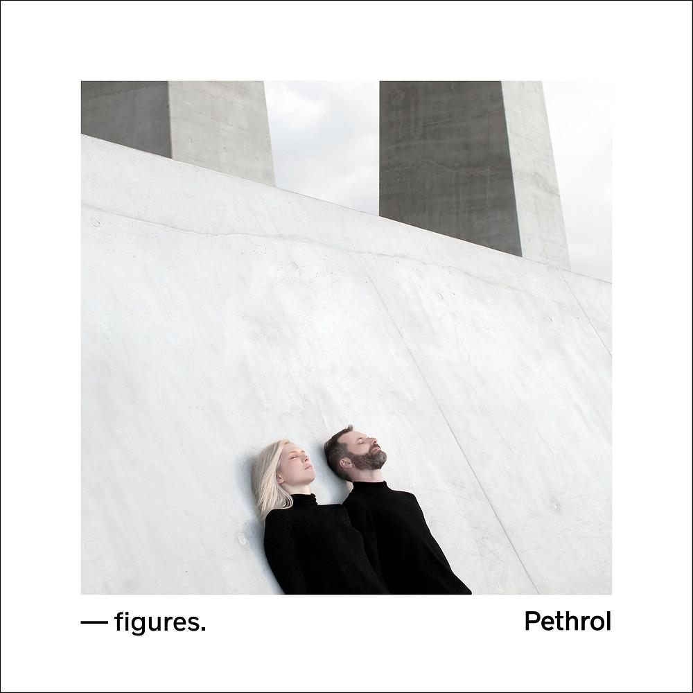 L'Album FIGURES est enfin disponible !!