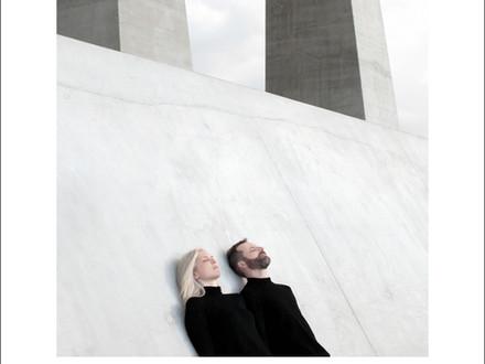 "Le 1er Album de PETHROL ""Figures"" enfin disponible !!"
