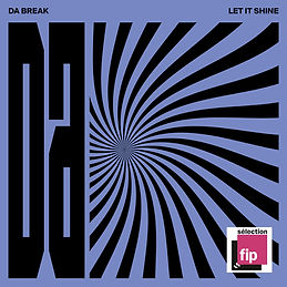 RECTO Album LET IT SHINE 1440 x 1440 300