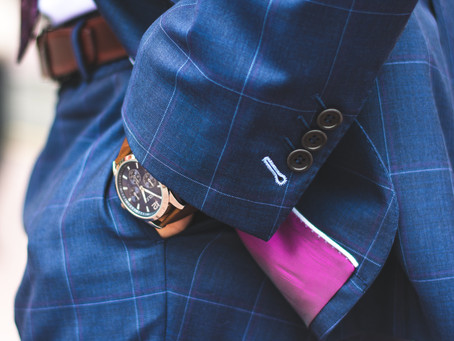 5 stylish watches under £500