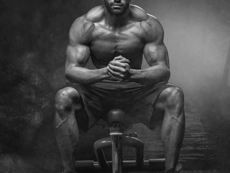 8 ways to boost your testosterone levels