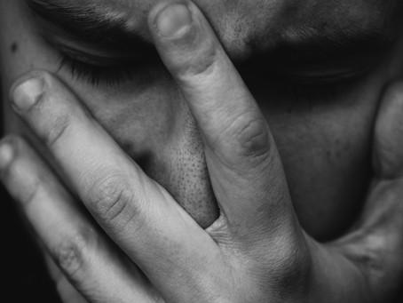 Male Depression at 50plus