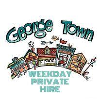 Hire George Town - weekday £58