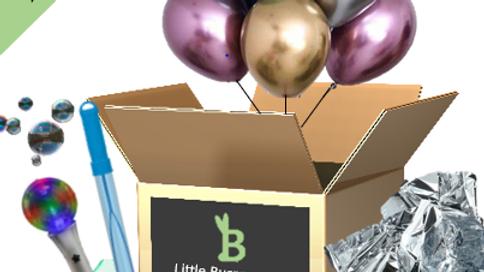 Home Sensory Box - Type 2