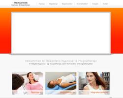 Trekantens Hypnose og Magnetterapi