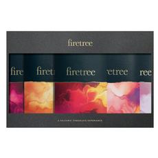 Firetree Chocolate Set