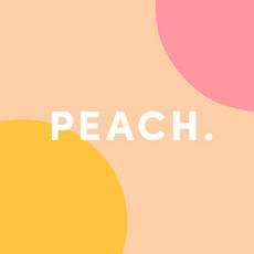 Peach Gift Voucher