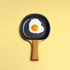 The Frying Pan Bat