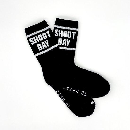 SHOOT DAY SOCKS