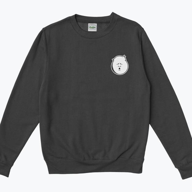 Boris Ball Sweatshirt