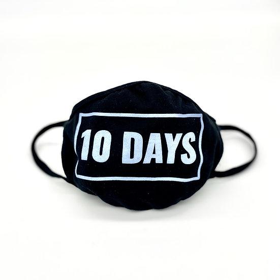 10DAYS MASK