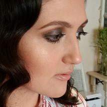 Formal Hair and Makeup Alexandra