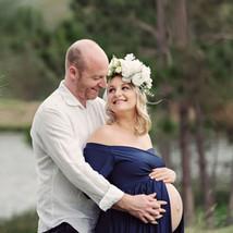 Pregnancy Photoshoot Tash