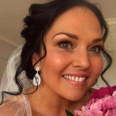 Gorgeous bride T A R N Y A