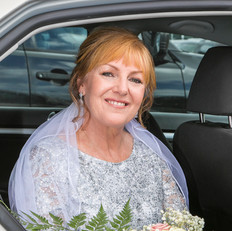 Bridal makeup and hair for lovely GAIL