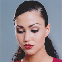 Photoshoot for model's portfolio