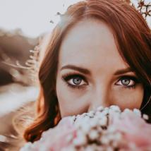 Bridal Glam for Renae
